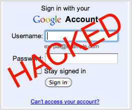 How to Recover a Hacked Email Account
